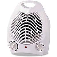 Mini calentador de ventilador Calentador eléctrico de escritorio Hogar Calentador práctico Estufa Calentador del radiador para