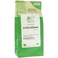 Salus Lindenblüten Tee, 50 g preisvergleich bei billige-tabletten.eu