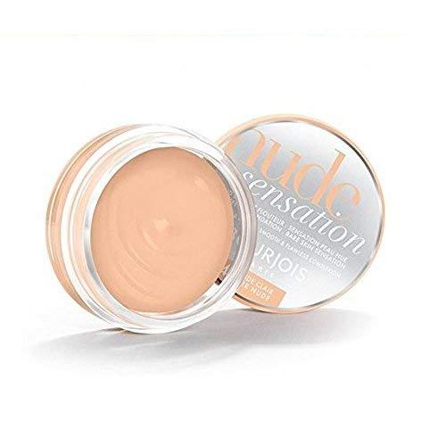 Bourjois Nu Sensation Fondation Blur Effect - 42 Nude Rose