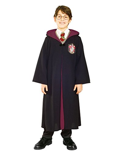 Harry Potter Gryffindor Robe DLX L