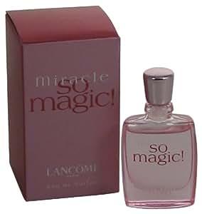 Lancome . Miracle So Magic (L) 100Ml - EDP - Perfume For Women - 100 ML