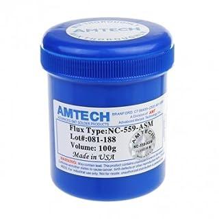 100g AMTECH NC -559 -ASM No Clean Blei reinigen Flussmittelart Lotpaste