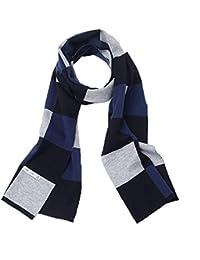 224f9d3e7e9c Foulards Écharpe Longue châle Cape Souple Confortable Foulard Cache-Nez  Écharpe Stole-Mode féminine d automne et d hiver Chaude épaisse…