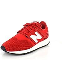 "New Balance 247 Classic ""Red"" MRL247RW"