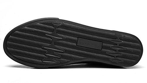 Minitoo , Chaussures à lacets homme Noir