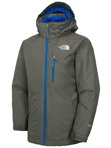 THE NORTH FACE Kinder Snowboard Jacke Ozone Triclimate Jacket Boys Triclimate Ski Jacket