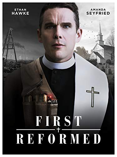 First Reformed (Kontakt Im Film)