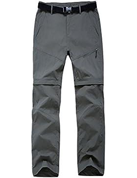 Pantalones cortos impermeables al aire libre de los pantalones del verano de las mujeres de SANKE para ir de excursión