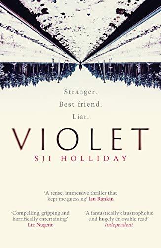 Violet by [Holliday, SJI]