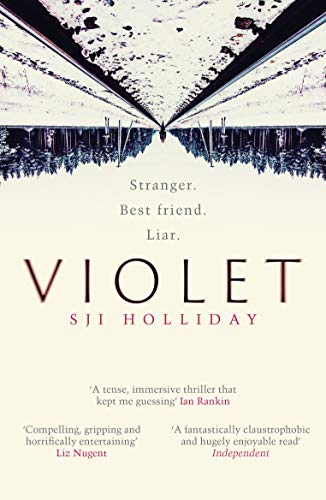 Violet by [Holliday, SJI]
