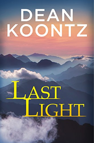 Last Light by Dean Koontz