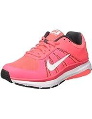 Nike Wmns Dart 12, Sneakers para Mujer