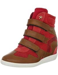 Bullboxer MA133805030N-A10 Damen Fashion Sneakers