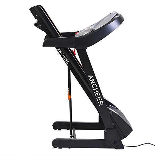 Folding-Treadmill-Electric-Motorised-Running-Machine-2017-New-Designl-Auto-lubrication-Powerful-MotorHeart-Sensor-MP3-Input-Speaker-Drink-Holder