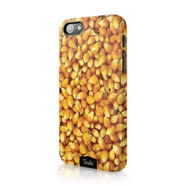 ensmittel Popcorn Mais Design für iPhone, Samsung und LG, 2- Corn, Samsung Galaxy Note 4 ()