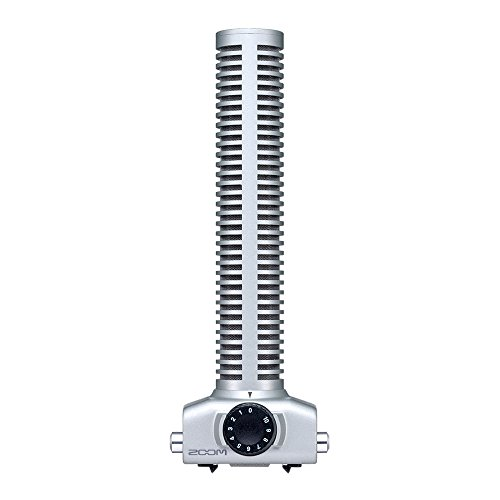 Shotgun Mikrofon für Zoom H6/H5/Q8SGH-6