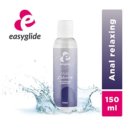 EasyGlideEG021 Anal Relaxing Lubricante Relaciones