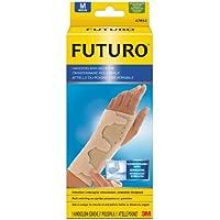 FUTURO FUT47854 Classic Handgelenk-Schiene, beidseitig tragbar, latexfrei, Größe M, 15,9 – 19,0 cm preisvergleich bei billige-tabletten.eu