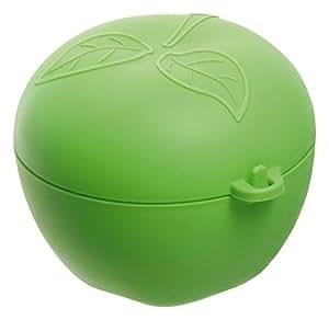 Rotho 2043964 Boîte à Pomme Vert