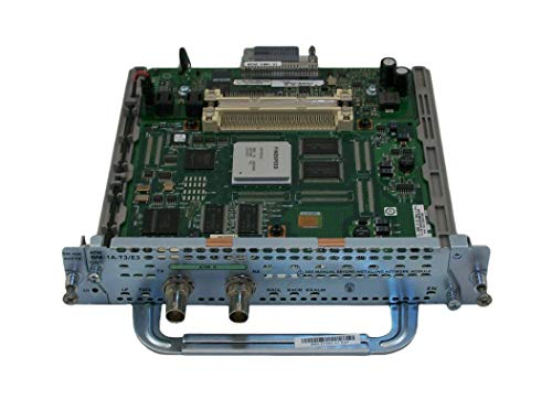 1-Port T3/E3 ATM NetworkModule -