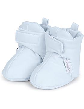 Sterntaler Baby-Schuh, Zapatillas de Estar Por Casa para Bebés