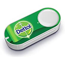 Dettol Dash Button