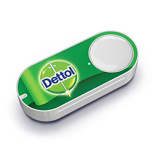 Price comparison product image Dettol Dash Button