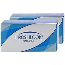 2393cd9f17ced Alcon - Lentes de contacto - Freshlook Color Misty Gray - 2 unid.
