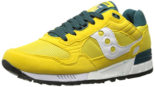 Saucony Shadow 5000, Shadow 5000 homme citronier