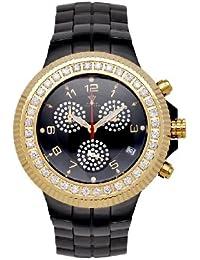 AQUA MASTER W#134 31-3 - Reloj para hombres