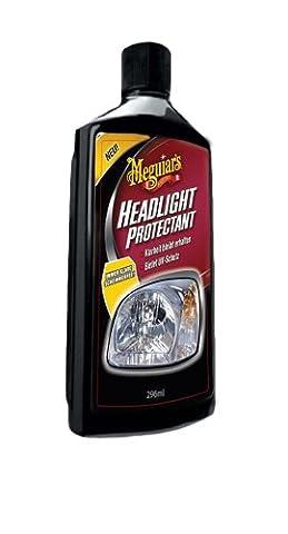 Meguiar's G17110DE Headlight Protectant Scheinwerferschutz, 296 ml