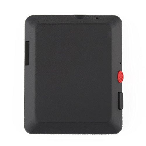 Mini-recorder Voice-activated (Mini GSM SIM VERY100 Spy Kamera Audio Video Aufzeichnung Ohr Bug X009 Monitor)
