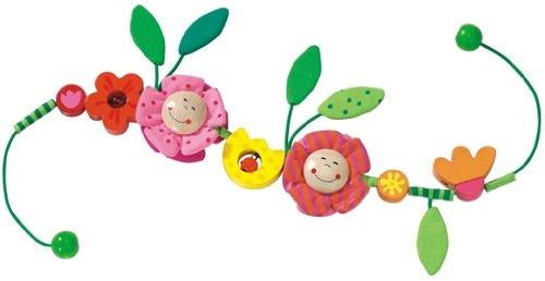 Haba Kinderwagenkette Blüten