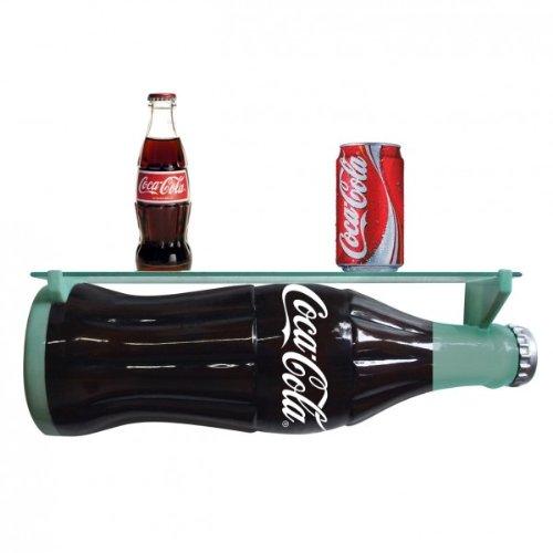 coca-cola-vintage-flasche-3d-wandregal