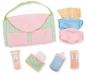 Manhattan Toys Baby Stella Darling Changing Bag