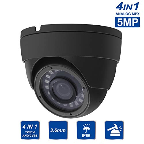 Video Surveillance Cctv Security Outdoor High Speed Dome Ahd 1080p Ptz Camera Cvi Tvi Cvbs 4in1 2mp 36x Zoom Coaxial Ptz Control Day Night Ir 100m Structural Disabilities