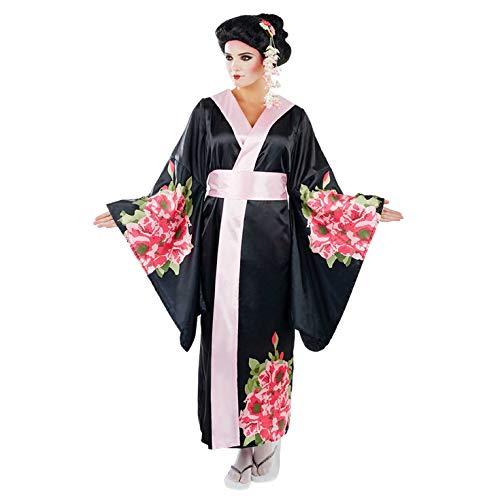 ume Kostüm Geisha Kimono XL ()