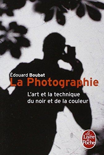 La photographie par Edouard Boubat