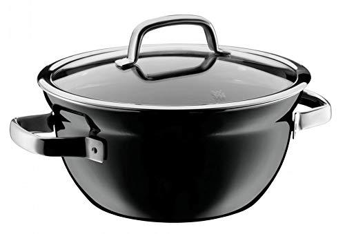 WMF 5.1932.5290 NATURamic - Cuenco de cocina 24 cm