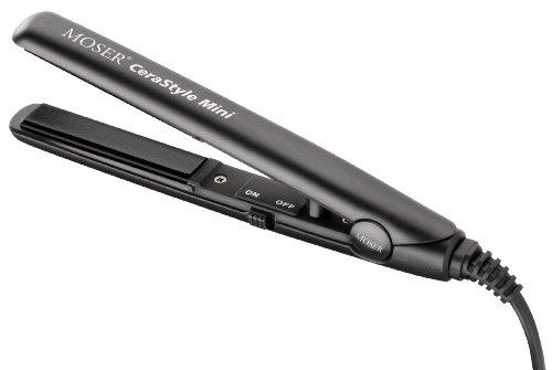 Moser 4480-0050 CeraStyle Mini-Haarglätter