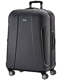 Travelite Elbe Two 4-Rollen-Trolley L 75 cm