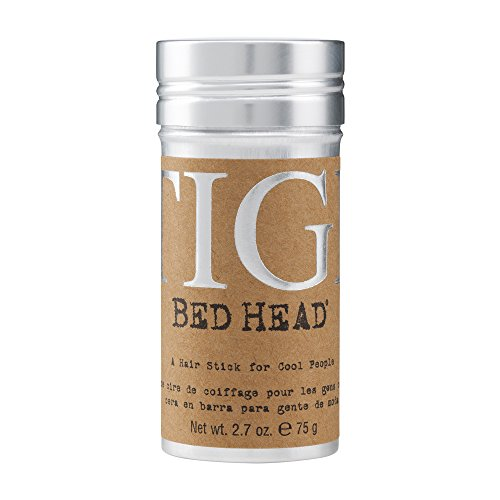 Head Styling Wachs (Tigi BED HEAD Wachs-Stift Wax Stick, 1er Pack (1 x 75 g))