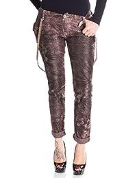d70dd2526195 Amazon.fr   Please - Jeans   Femme   Vêtements