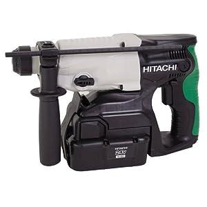 Hitachi DH24DVC – Taladro (24 voltios)