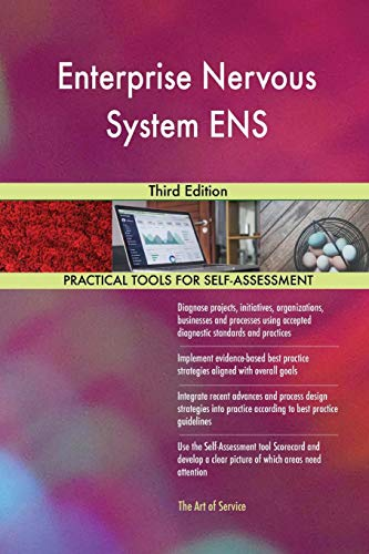 Enterprise Nervous System ENS Third Edition