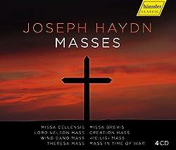 Haydn: Messen/Masses