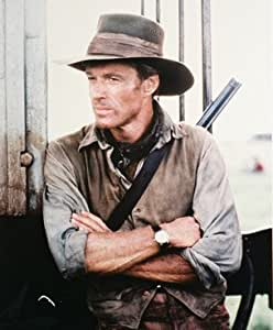 robert redford as denys george finch hatton from out of africa 2 in farbe filmfoto. Black Bedroom Furniture Sets. Home Design Ideas
