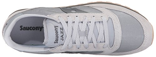 Saucony , Chaussures de sport d'extérieur pour homme gris gris 40 Gris