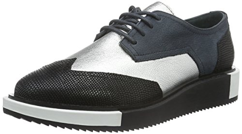 United n‏ude Geo Wing Lo, Chaussures Derby Femme
