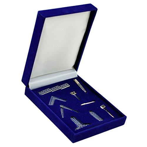 Miniatur-Tools Geschenkset XLFG014 Arbeiten Zeichen